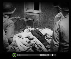 Holocaust Remembrance Day - Watch this short video clip