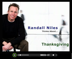 Thanksgiving History - Watch this short video clip