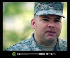 Veterans Day Holiday - Watch this short video clip